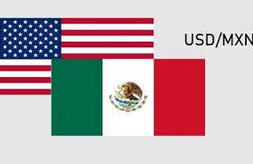 Il prezzo USD / MXN è salito ai massimi storici a causa del collasso del peso messicano